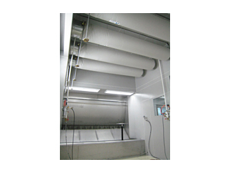 sock air balance system related devices coating equipment