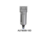 Small-size filter ALF/ASF/AMF Series